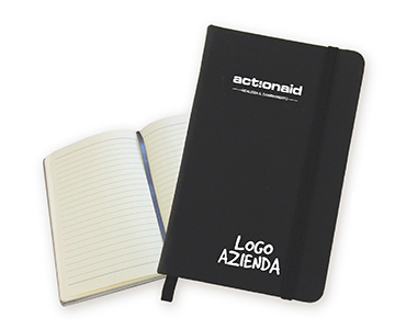 NOTEBOOK – FORMATO A5